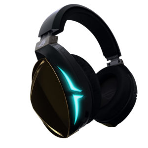 ROG Strix Fusion 500 RGB 7.1 gaming headset 1