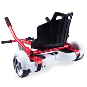 GocleverCity Board Karting Kit