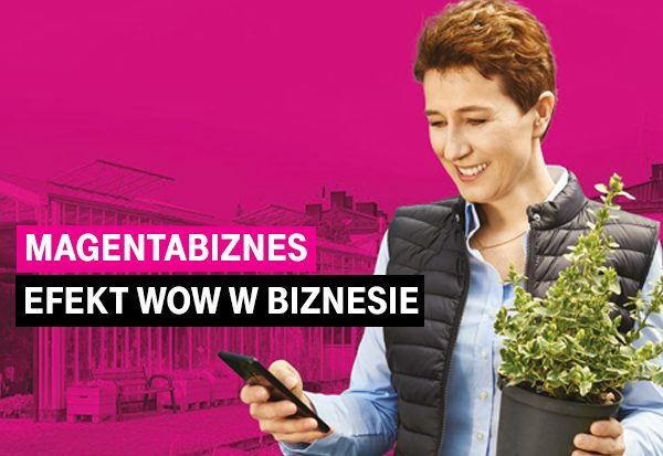 T-Mobile MagentaBiznes