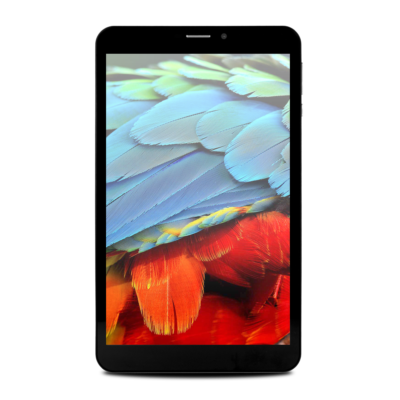 myphone SMARTVIEW 8 front