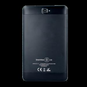 myphone SMARTVIEW 8 tyl