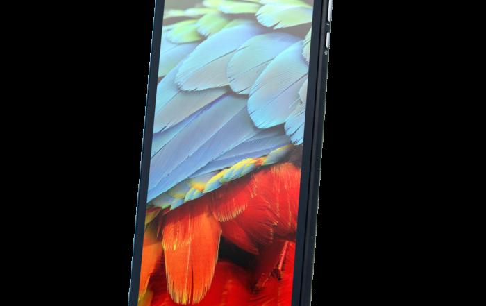 myphone SMARTVIEW 8 ukos