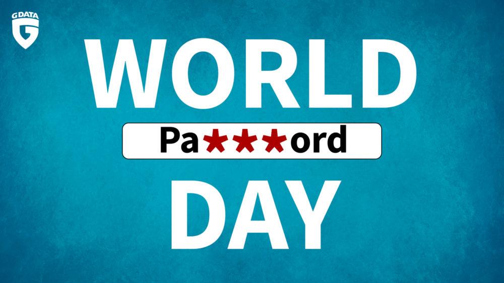 Światowy Dzień Hasła