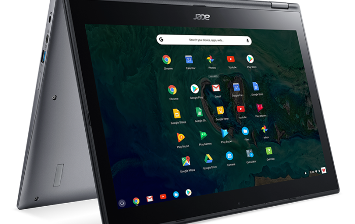 Acer Chromebook Spin 15 04