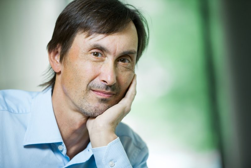Arkadiusz Krawczyk Country Manager McAfee