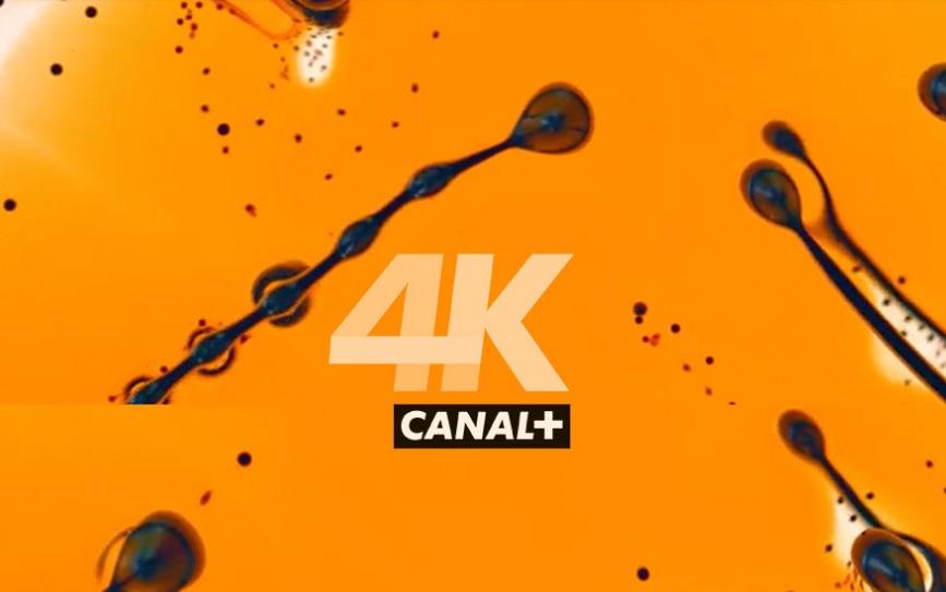 CANAL+ 4K Ultra HD
