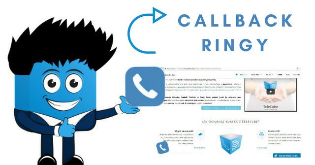 CallBack RINGY media