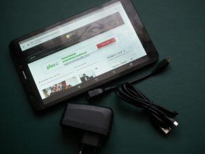 SmartView 8 LTE