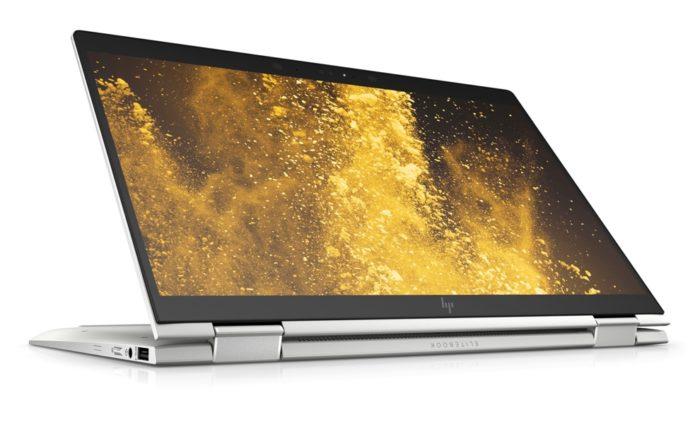 HP EliteBook x360 1030 G3 Media Mode
