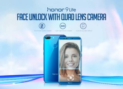 Honor Face Unlock 2