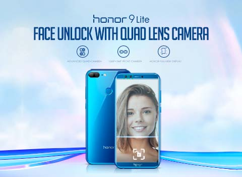 Honor Face Unlock 2
