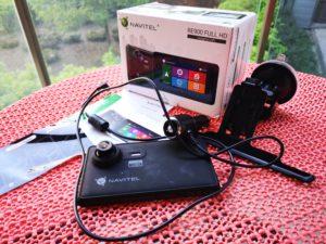 Navitel RE900 Combo
