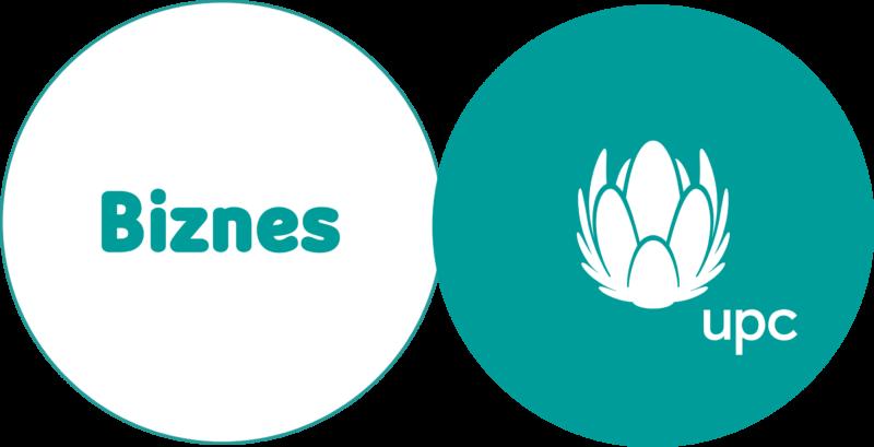 Logo UPC Biznes