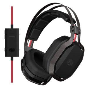 Master Plulse Over Ear BXF 5