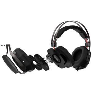 Master Plulse Over Ear BXF 6