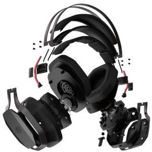 Master Plulse Over Ear BXF 7