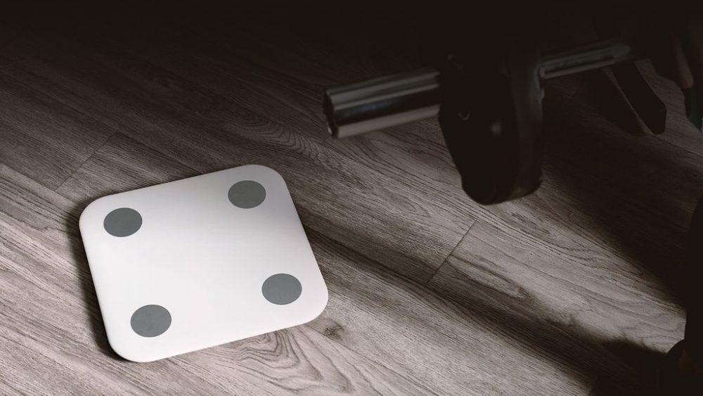 Inteligentna waga Xiaomi Mi Smart Scale 2