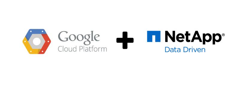 NetApp Google