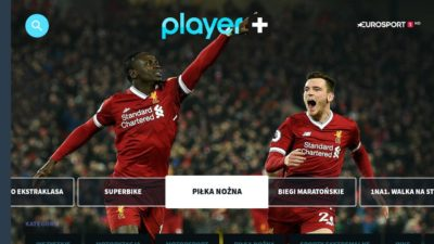 Player AndroidTV