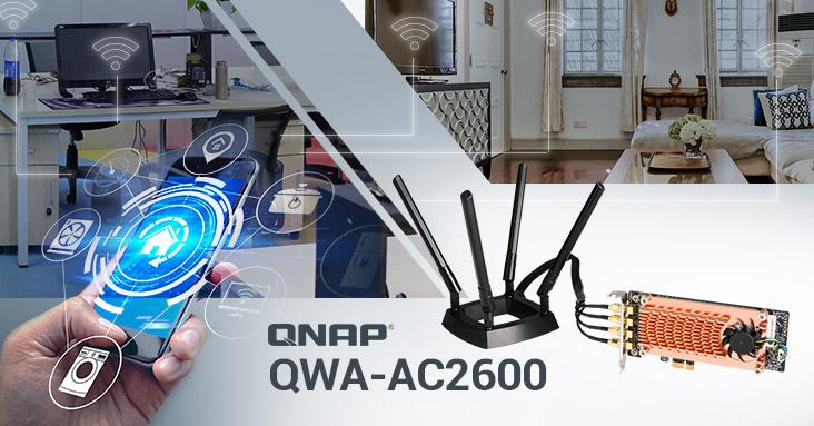 QWA AC2600 PR714