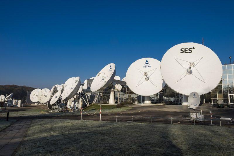 Współpraca Telekom Serbia i SES Video