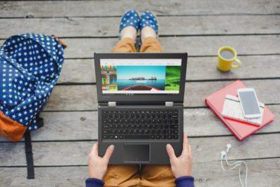 YOGA 310 Mini laptop Better online experience