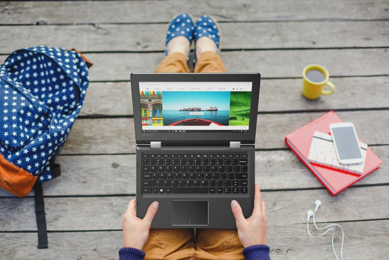 YOGA 310 Mini laptop Better online experience