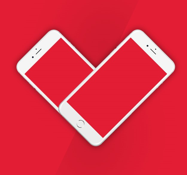 miłość w internecie virgin mobile
