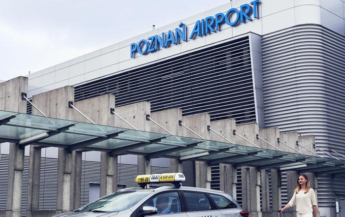 mytaxi Poznań 8