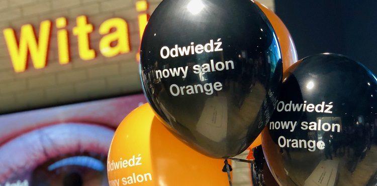smart store orange miasteczko orange