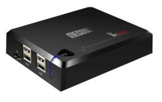 1 LibreElec KI Pro 1