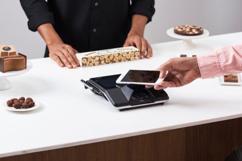 Apple Pay  Platnosci mobilne 2