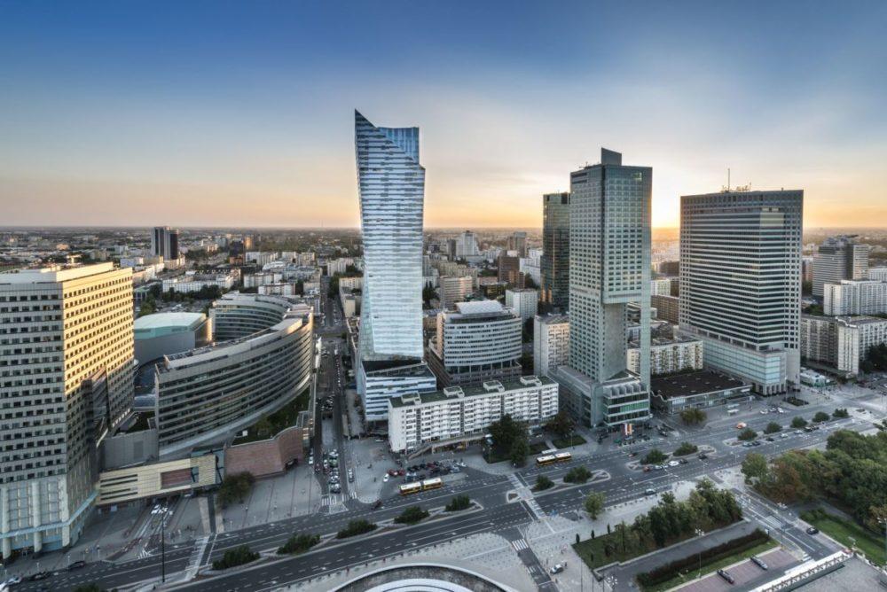 Digitalizacja w Polsce i Europie