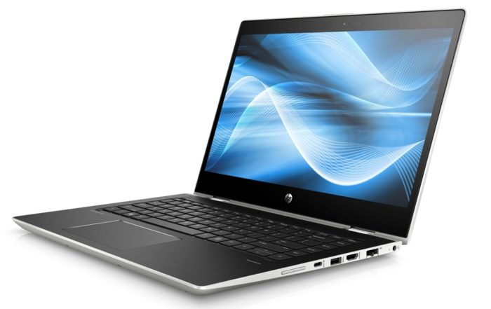HP ProBook x360 440 G1 Front Left