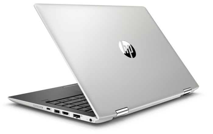 HP ProBook x360 440 G1 Rear Left