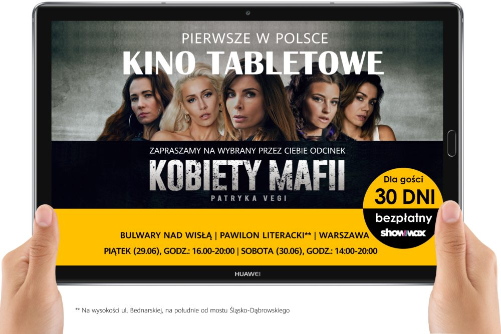 Kino tabletowe