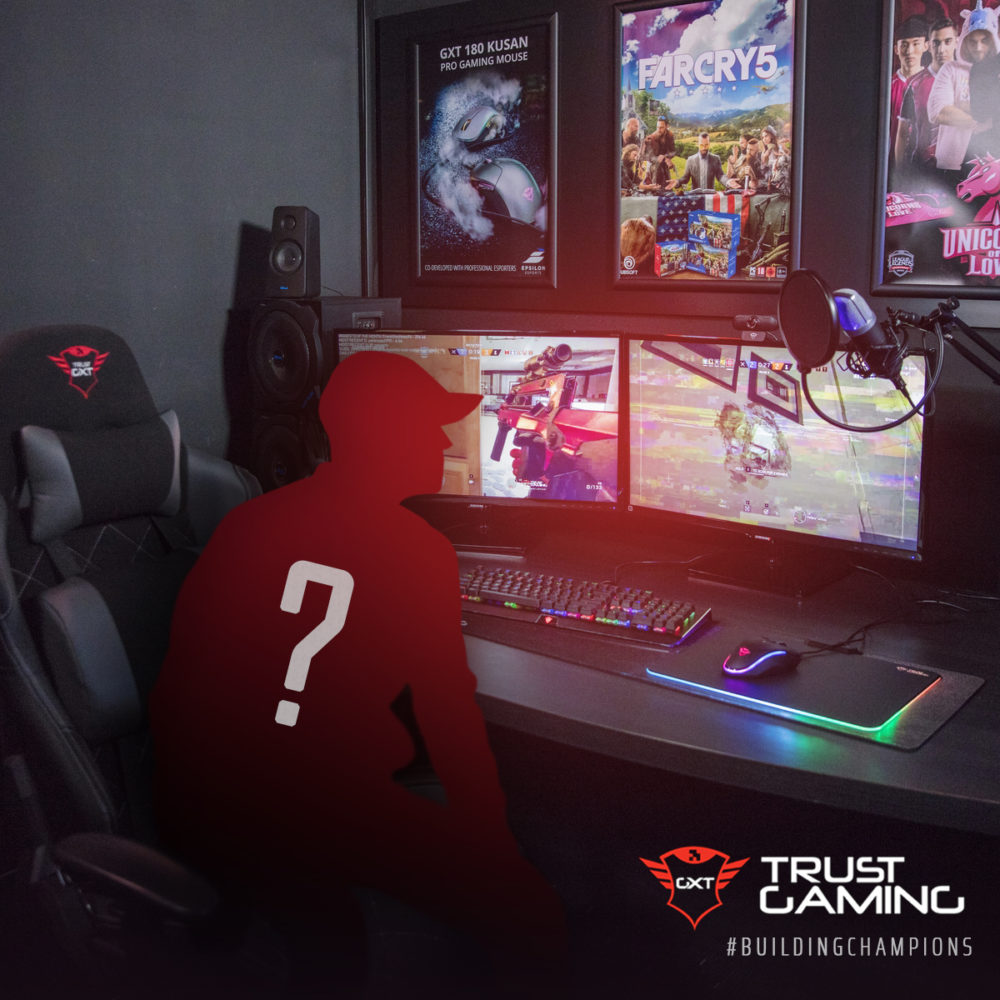 Let's Play with Trust Gaming 2