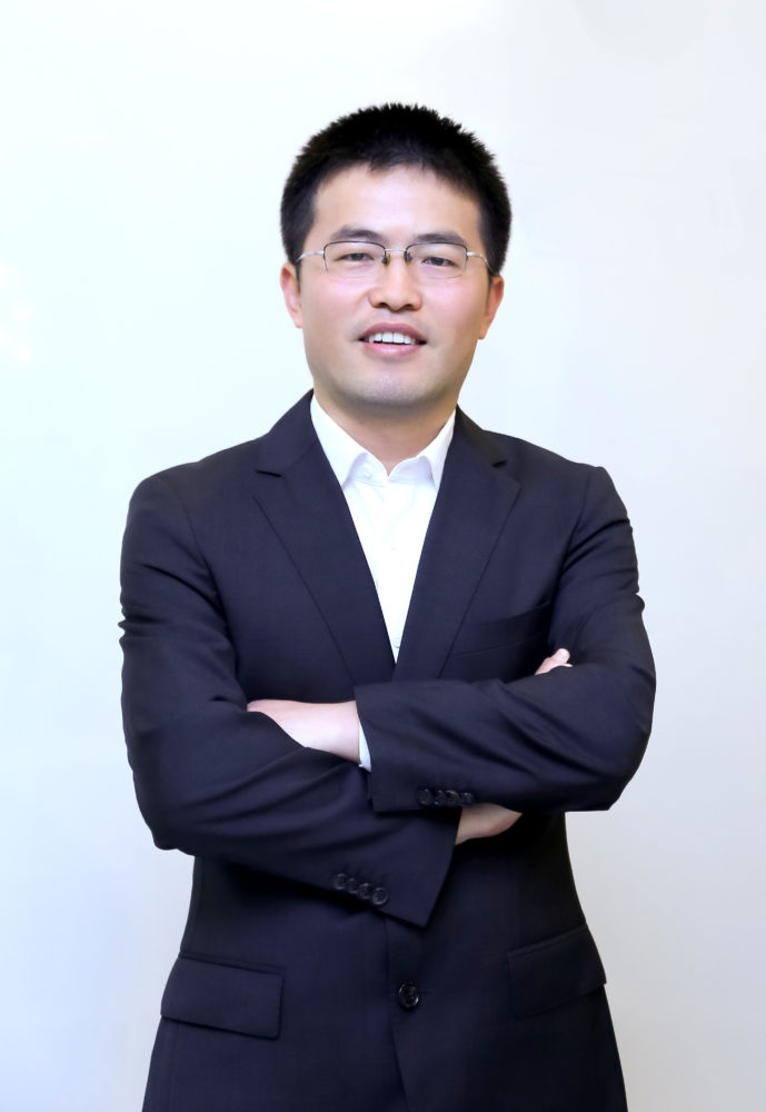 Michael Jing Honor Poland Country Manager