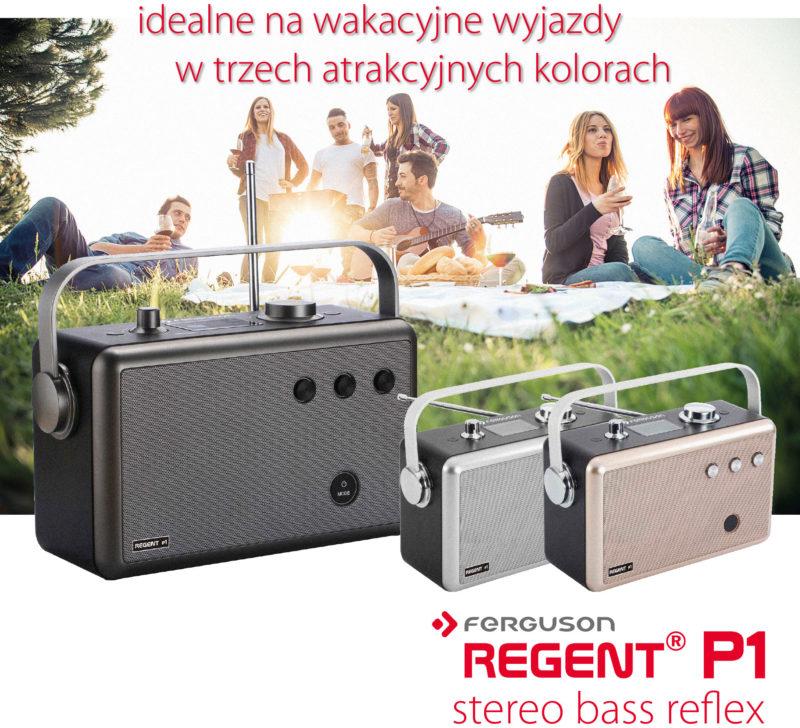 Regent P1