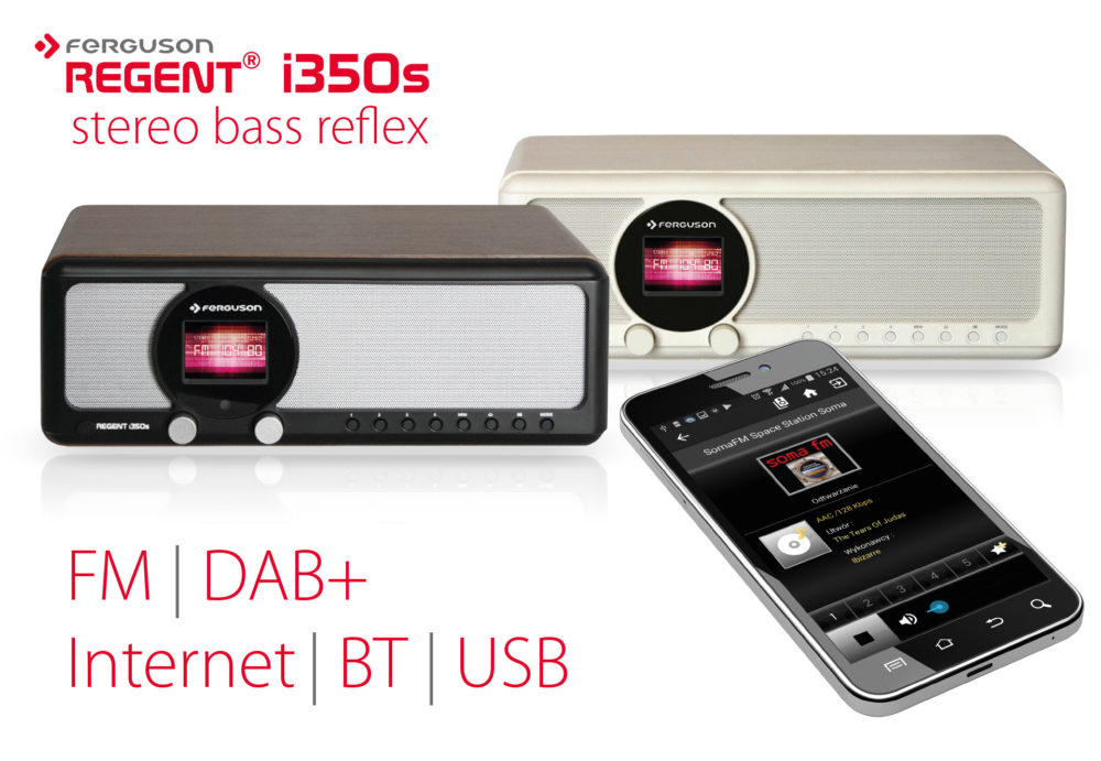 Regent i350s image01