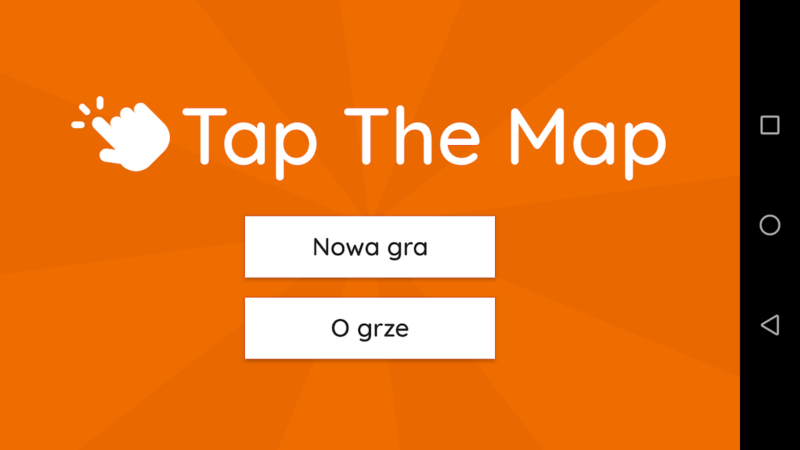 Tap The Map