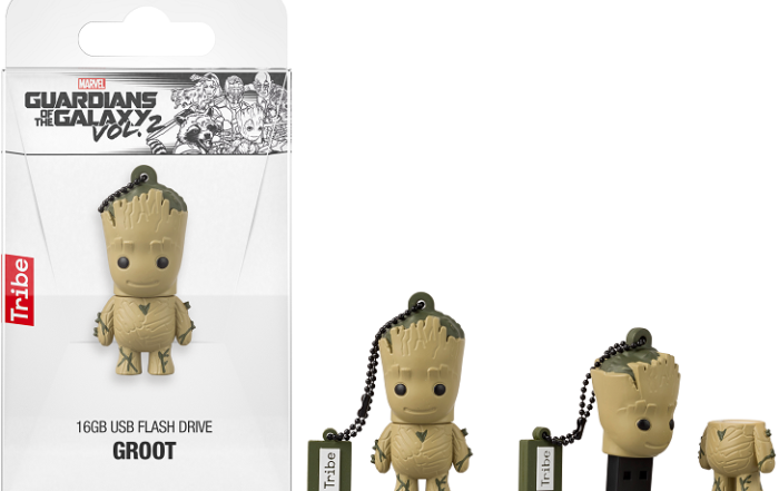 Tribe GoG Groot 16GB pack