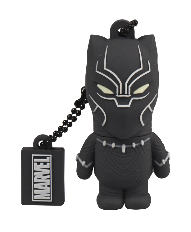 Tribe Marvel BlackPanter Chiuso