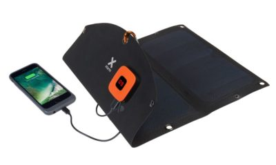 AP250   XTORM SolarBooster 14 W