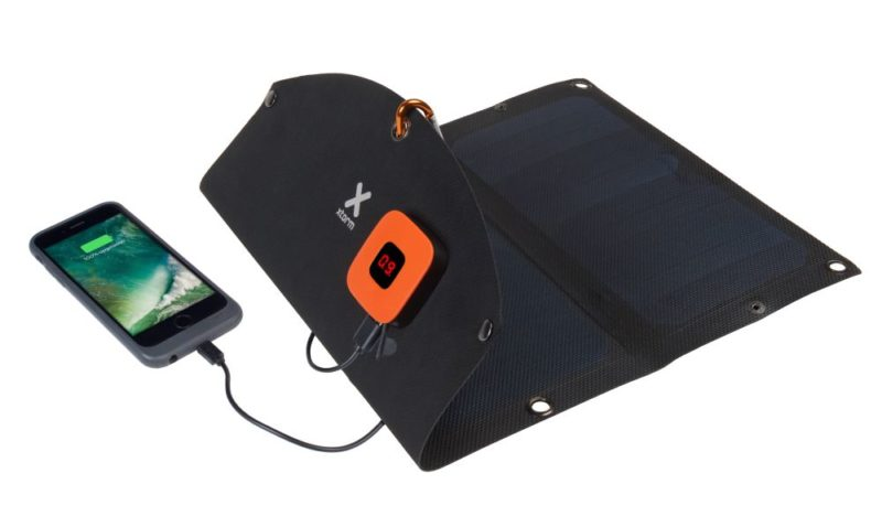 AP250   XTORM SolarBooster 14 W