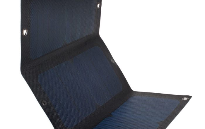 AP275  XTORM SolarBooster 21 W