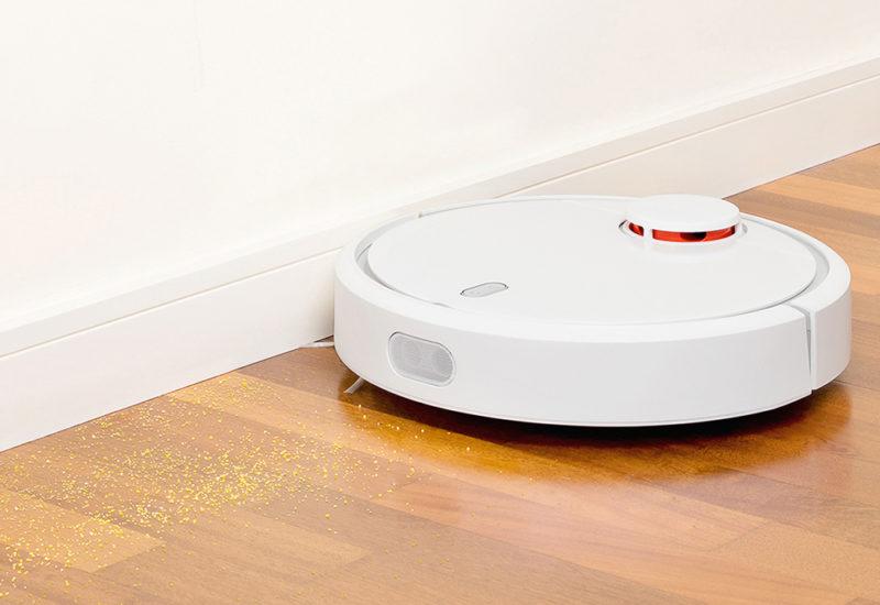 Mi Robot Vacuum 04