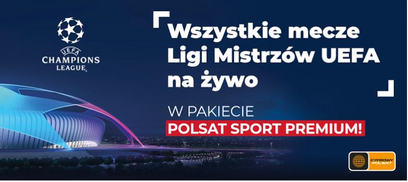 Polsat Sport Premium