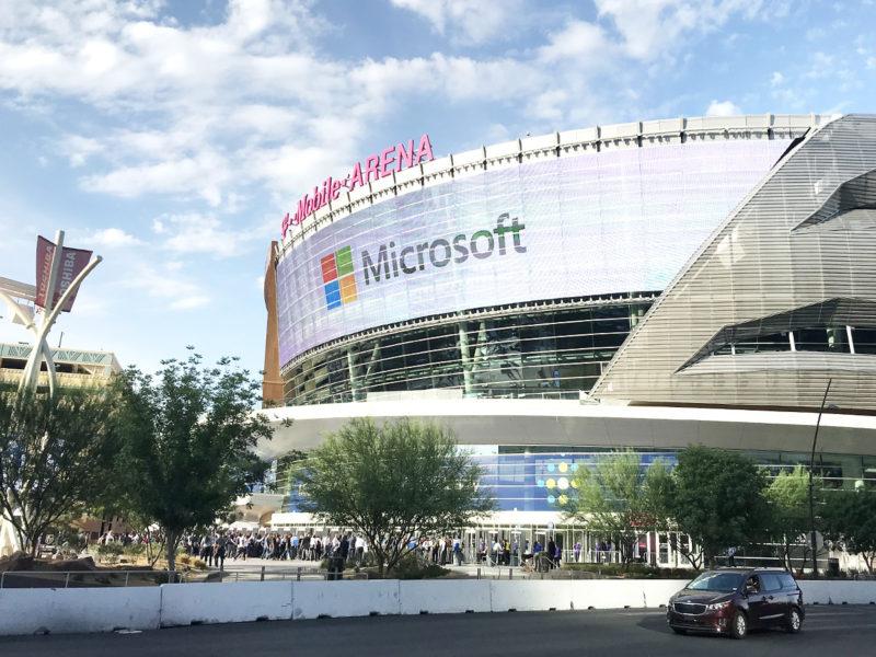 Senetic Microsoft Inspire 2018 1