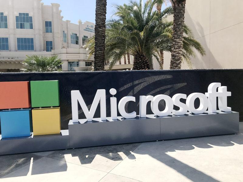 Senetic Microsoft Inspire 2018 3